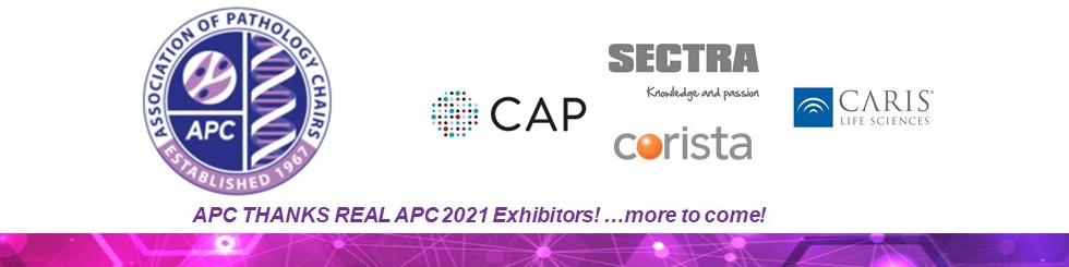 2021 APC Sponsors